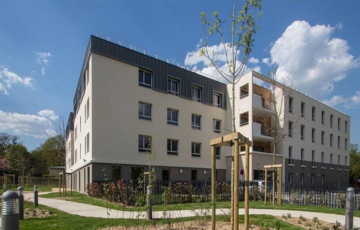 EHPAD Villa Caudacienne La Queue en Brie